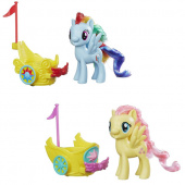 My Little Pony B9159 Май Литл Пони Пони в карете, в ассортименте