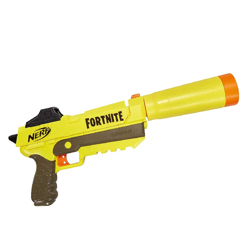 БЛАСТЕР NERF FORTNITE SP-L E6717, фото