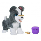 Щенок Хаски Hasbro Furreal Friends E0384 фото