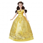 Hasbro Disney Princess B9165 Поющая Белль фото