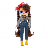 Кукла Lol OMG Fashion Doll Busy BB