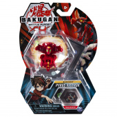 Фигурка-трансформер Bakugan Crab Red 20115046, фото
