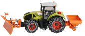 Трактор Bruder Claas Axion 950 01174 фото