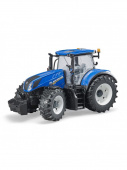 Трактор Bruder New Holland T7.315 03120 фото