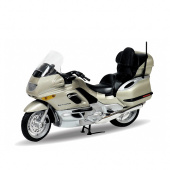 Welly 12147P Велли Модель мотоцикла 1:18 MOTORCYCLE / BMW K1200 LT фото