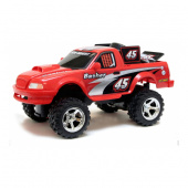 Машина Low Ride Truck Ram 1:10 Bright 61025W фото