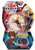 "Шар-трансформер Бакуган ""Ультра"" Орелус Хендорус Bakugan Battle Planet 20107994, фото"
