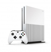 Microsoft Xbox One S 500GB фото
