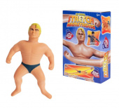 Тянущаяся фигурка Стретч Армстронг 30 см Stretch Armstrong 35368 фото