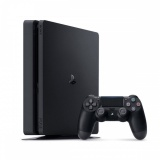 Sony PlayStation 4 Slim 1TB фото