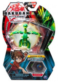 "Шар-трансформер Бакуган ""Ультра"" Вентус Серпентез Bakugan Battle Planet 20107989, фото"