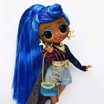 Кукла Lol OMG Fashion Doll Miss Independent